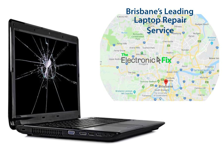 Brisbane Laptop Repair Service
