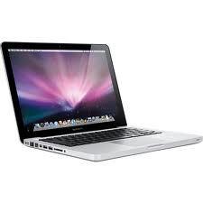 Mac Pro laptop