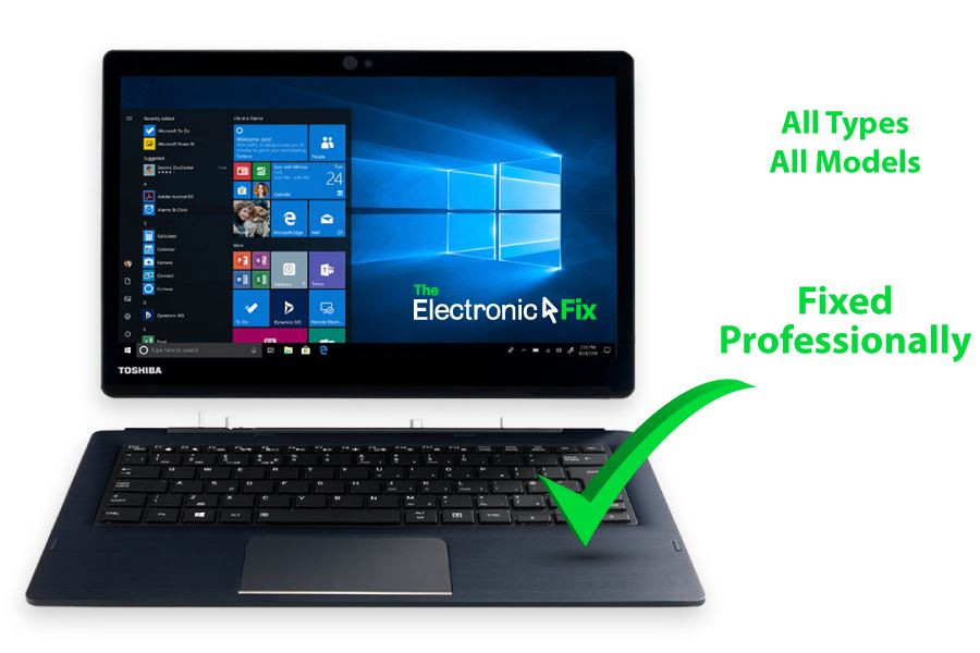 Toshiba Laptop Portege 30t Model