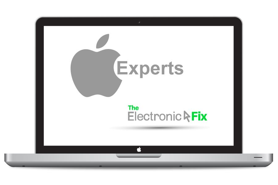 Apple Laptop Repair Experts