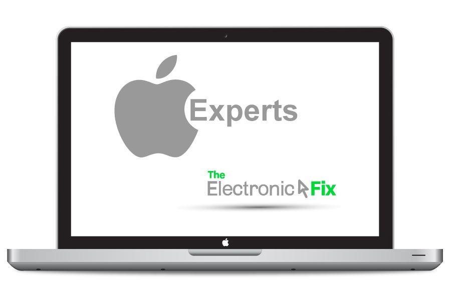 Apple Laptop Repair Experts