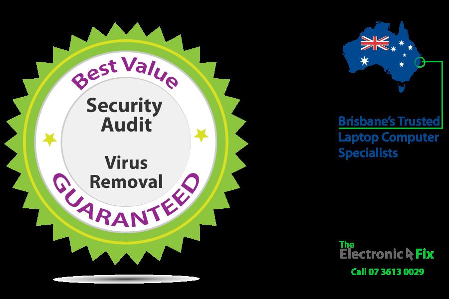 best value Guarantee emblem and Australian flag