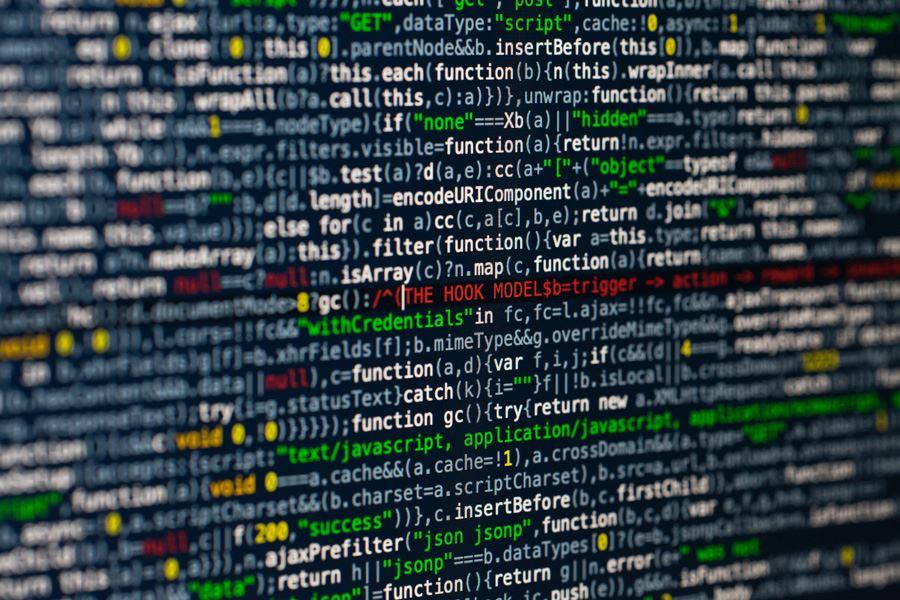 computer programming codes
