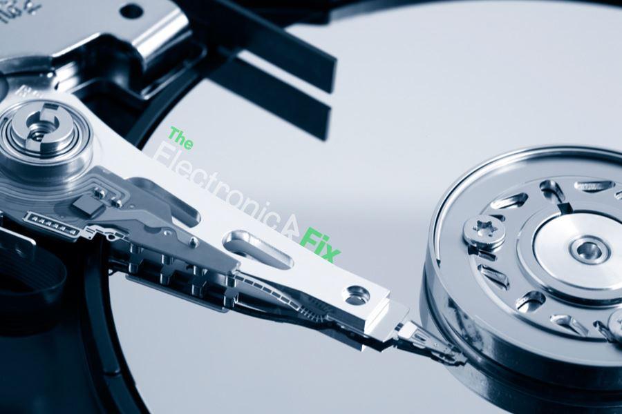 Hard Disk Drive Head