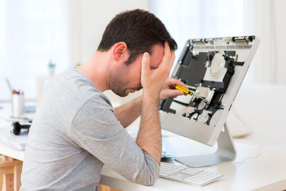 mac repairs brisbane